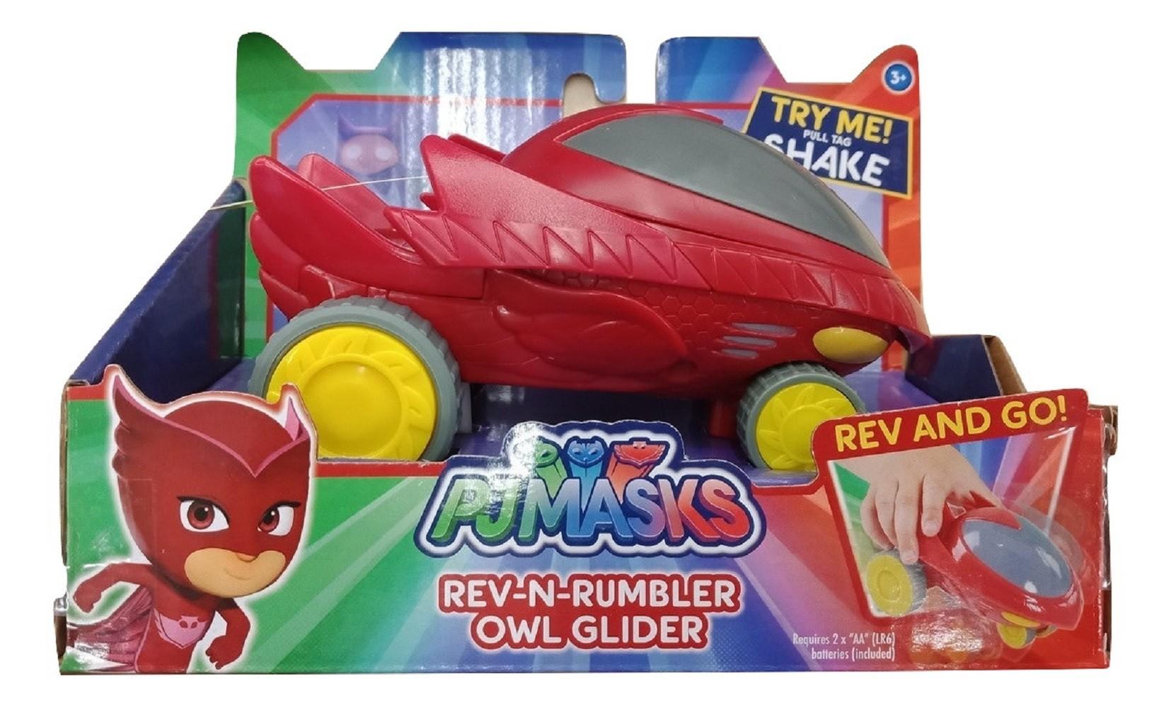 Atch Pony Transformer Pj Mask Michaelieclark Topeng Masks Minions Paw Patrol Star Vtech