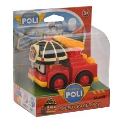 Robocar Poli - Speedy Racer Roy