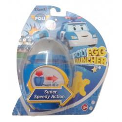 Robocar Poli - Poli Egg Launcher Super Speedy Action