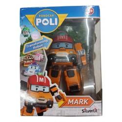 Robocar Poli - Mark Transforming Robot