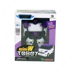 Tobot Mini W Transformer