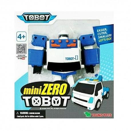 Tobot Mini Zero Transformer