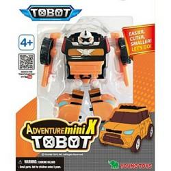 Tobot Adventure Mini X Transformer