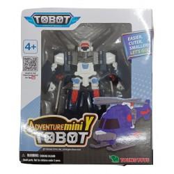 Tobot Adventure Mini Y Transformer
