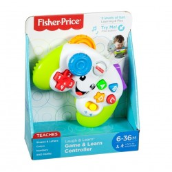 Fisher Price Laugh & Learn Game & Learn Controller (6-36 months)