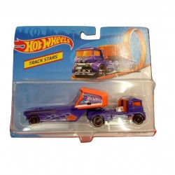 Hot Wheels Track Stars Speed Blaster