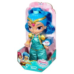 Shimmer and Shine Talk & Sing Shine