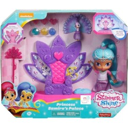 Shimmer and Shine Princess Samira's Palace