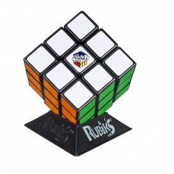 Rubiks's 3x3 Cube Pyramid Pack