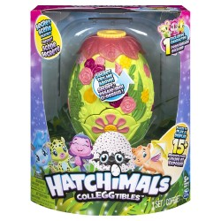 Hatchimals CollEGGtibles S3 Secret Scene Playset