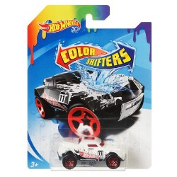 Hot Wheels Color Shifters RD-08 Vehicle