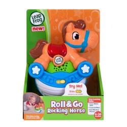 LeapFrog Roll & Go Rocking Horse (6-36 Months)