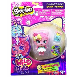 Shopkins Sugar Swirl Doll