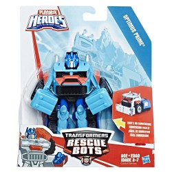Playskool Heroes Transformers Rescue Bots Optimus Primes