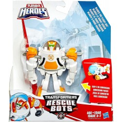 Playskool Heroes Transformers Rescue Bots Blades of The Flight Bot