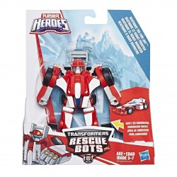 Playskool Heroes Transformers Rescue Bots Fire-Bot