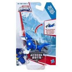 Playskool Heroes Transformers Rescue Bots Growl the K9 Bot