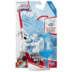 Playskool Heroes Transformers Rescue Bots Fireplug
