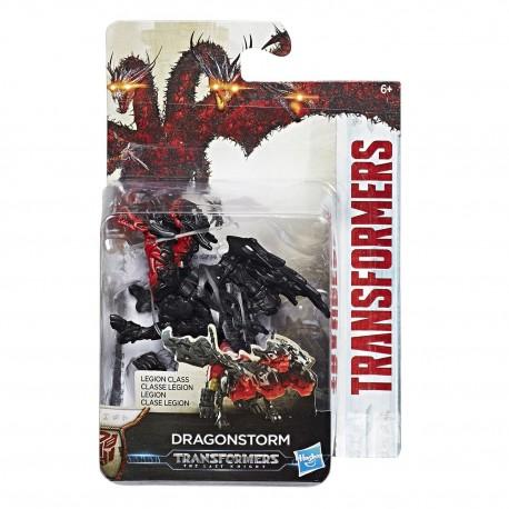 Transformers The Last Knight Legion Class Dragonstorm