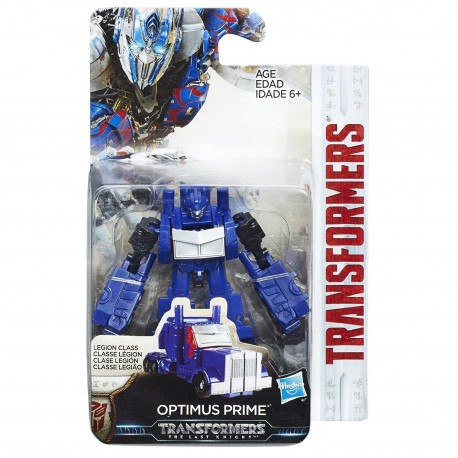 Transformers The Last Knight Legion Class Optimus Prime