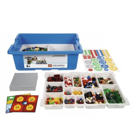 LEGO Education 45100 StoryStarter Core Set