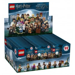 LEGO Collectible Minifigures 71022 Harry Potter and Fantastic Beasts Complete Box