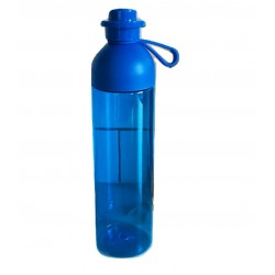 LEGO Dringking Bottle (740ML) - Blue
