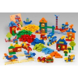 LEGO Education 9090 XL Duplo Brick Set