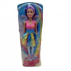 Barbie Dreamtopia Fairy Doll 1.0