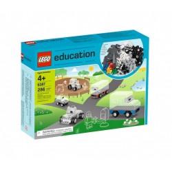 LEGO Education 9387 Wheels Set