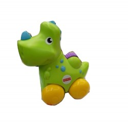 Fisher Price T-Ren-Green