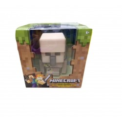 Minecraft Mega-Figure Iron Golem