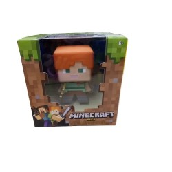 Minecraft Mega-Figure Alex