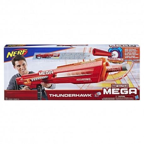 Nerf N-Stirke Mega Accustrike Series Thunderhawk