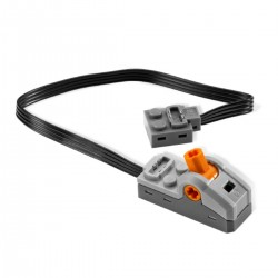 LEGO Power Functions 8869 Control Switch