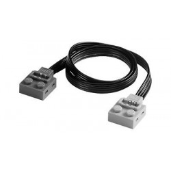 LEGO Power Functions 8886 Extension Wire 8 Inch