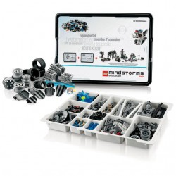 LEGO Mindstorms EV3 45560 Expansion Set