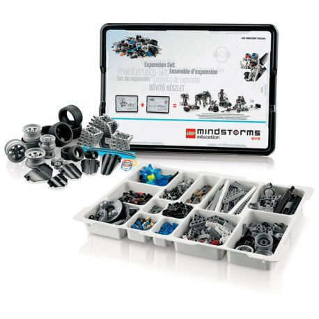 LEGO Mindstorms EV3 45560 Expansion Set