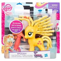 My Little Pony Applejack Cutie Twisty-Do