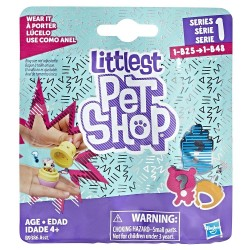 Littlest Pet Shop Blind Bag Pets Series 1