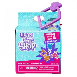 Littlest Pet Shop Blind Bag Pets Series 2