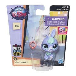 Littlest Pet Shop in the City Chillsa Froster