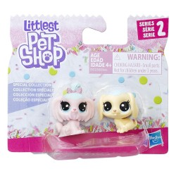 Littlest Pet Shop Frosting Frenzy BFFs-Dogs