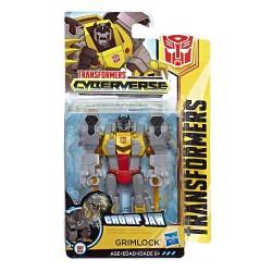 Transformers Cyberverse Scout Class Gimlock