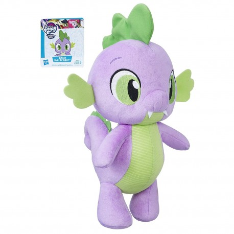 My Little Pony Friendship ia Magic Spike the Dragon Cuddly Plush