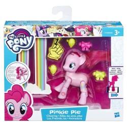 My Little Pony Friendship is Magic Pinkie Pie Cheering