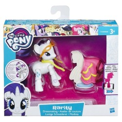 My Little Pony with Articulation Rarity