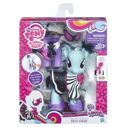 My Little Pony Friendship is Magic Fashion Style Photo Finish