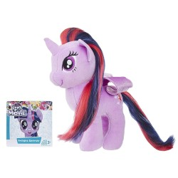 My Little Pony:The Movie Twilight Sparkle Small Plush