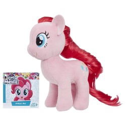 My Little Pony:The Movie Pinkie Pie Small Plush